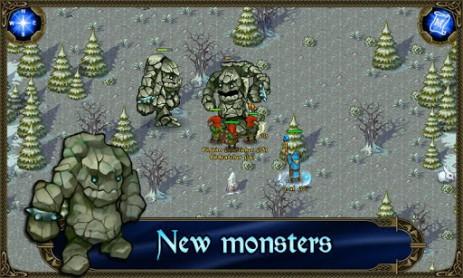 Majesty: Завоевание Севера | Android
