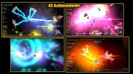 Скриншот Beat Hazard Ultra