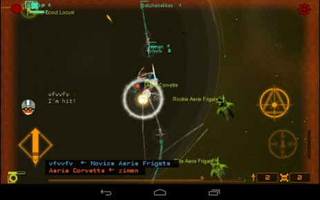 Pocket Fleet Multiplayer | Android