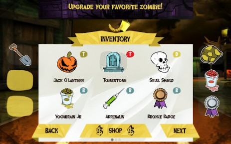 World League Zombies | Android
