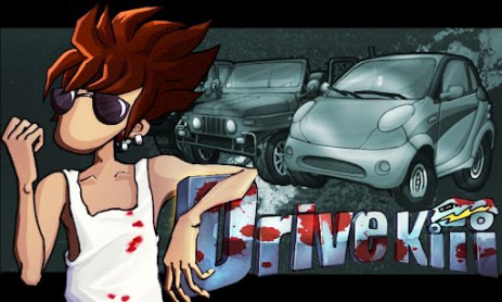Drive Kill | Android