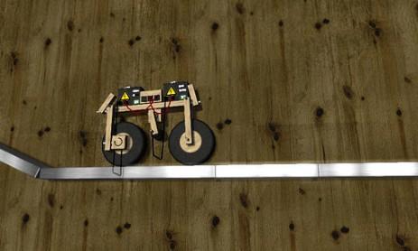 Скриншот Apparatus