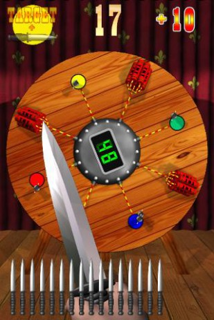 Throwing Knife | Android