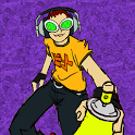 Jet Set Radio - icon