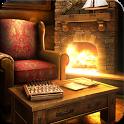 «My Log Home iLWP — обои «мой дом»» на Андроид