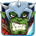 Angry Heroes - icon