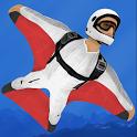 «Wingsuit Lite — человек-птица» на Андроид