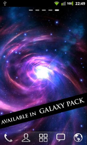 Shadow Galaxy | Android