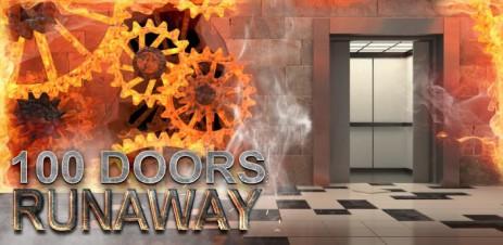 100 Doors. Runaway - thumbnail