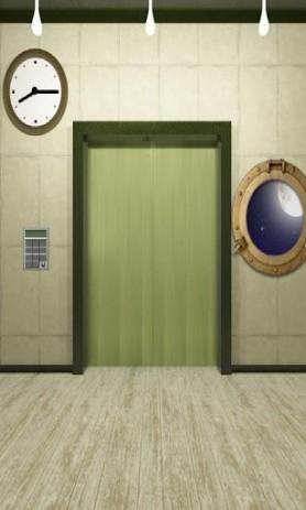 Скриншот 100 дверей. Побег