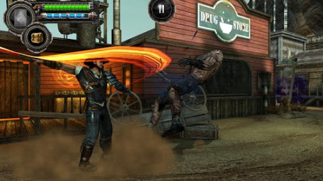 Bladeslinger | Android