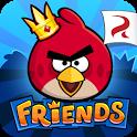 «Angry Birds Friends» на Андроид