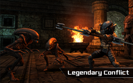 AVP: Evolution | Android
