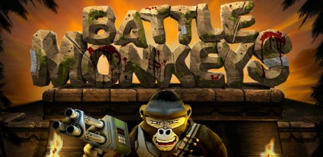 Battle Monkeys Multiplayer - thumbnail