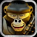 «Battle Monkeys Multiplayer — боевые обезьяны» на Андроид