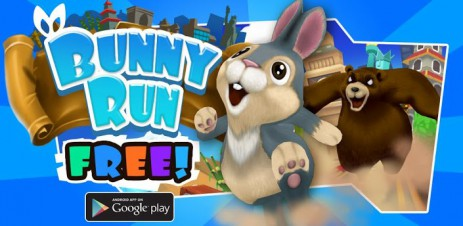 Bunny Run - thumbnail