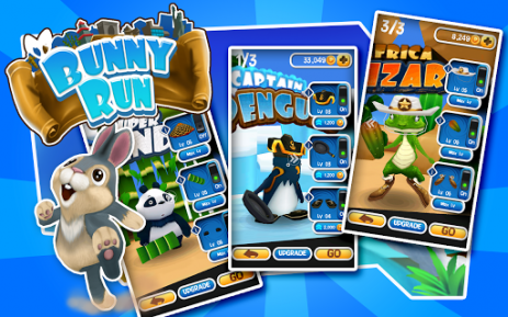 Bunny Run | Android