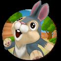 «Bunny Run» на Андроид