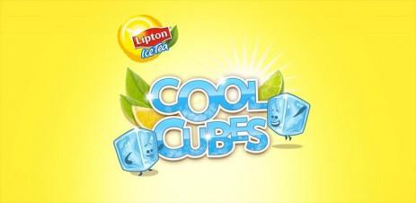 Cool Cubes - thumbnail