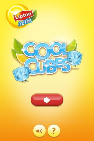 Cool Cubes | Android