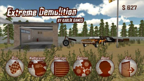 Extreme Demolition | Android
