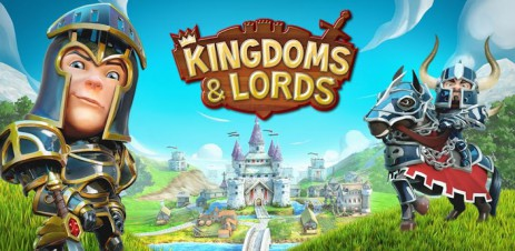 Kingdoms & Lords - thumbnail
