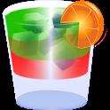 «Коктейлер — 1100 коктейлей!» на Андроид