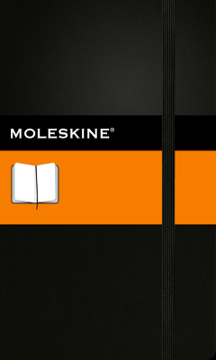 Moleskine Journal | Android