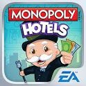 MONOPOLY Hotels - icon