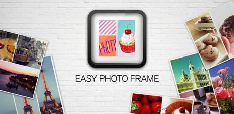 Photo Frame Free:Easy Collage - thumbnail