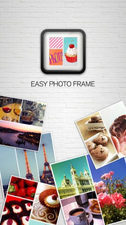 Photo Frame Free:Easy Collage | Android