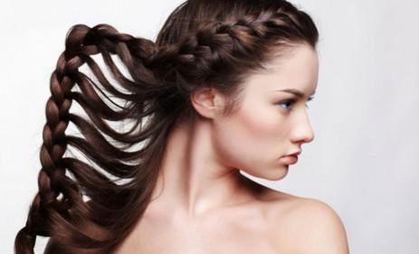 Плетение кос - thumbnail