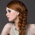 Плетение кос - icon