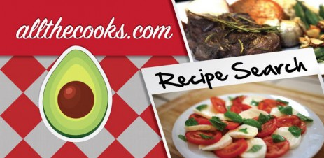 Recipe Search - thumbnail