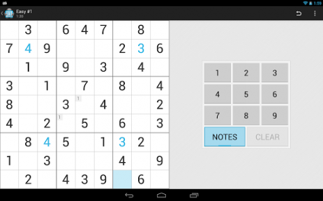 Sudoku | Android
