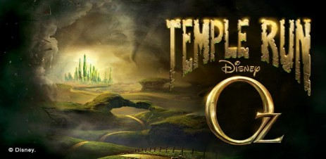 Temple Run: Oz - thumbnail