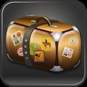 Чемодан — собрать вещи в поездку легко - icon