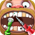 «Crazy Dentist — Fun games» на Андроид