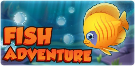 Fish adventure - thumbnail