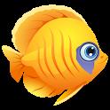 «Fish adventure — Приключение рыбки» на Андроид
