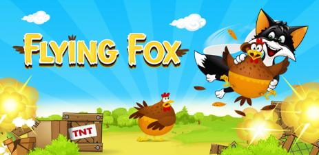 Flying Fox - thumbnail