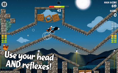 Flying Fox | Android