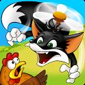 «Flying Fox — Летающий лис» на Андроид