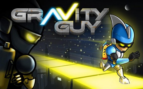 Gravity Guy FREE | Android