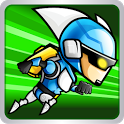 Gravity Guy FREE - icon