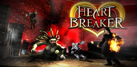 Heart Breaker - thumbnail