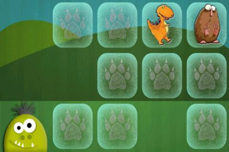 Скриншот Kids Memory Game