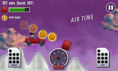 Mountain Climb Race Racing | Android