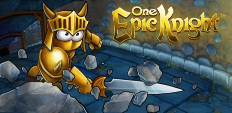 One Epic Knight - thumbnail