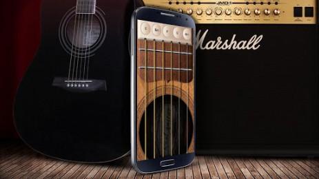 Реальная гитара | Android